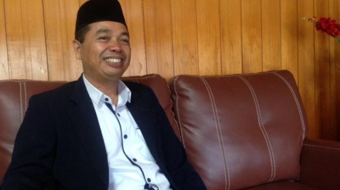 Dr Akhmad Sagir, Dekan Fakultas Dakwah IAIN Antasari yang Sukses Berkat TK Alquran