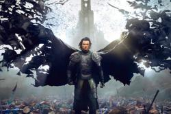 Ini Kisah Kesultanan Turki dalam Film Dracula Untold