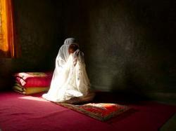 Fatima Edoh: Surga Terbuka bagi Mereka yang Mati di Jalan Allah