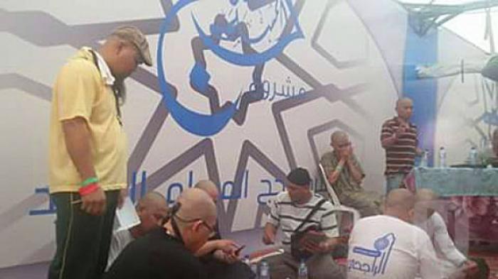 Lagi, Tenda di Mina itu 'Menggaungkan' Hidayah ke Filipina