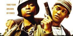 Ketika Para Gangster Afrika Selatan Memilih Islam
