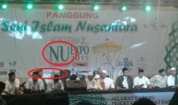 Ada Goyang Dangdut Oplosan di Panggung Seni Islam Nusantara