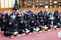 Biayai Hafiz hingga Lulus Kuliah di Banyuwangi