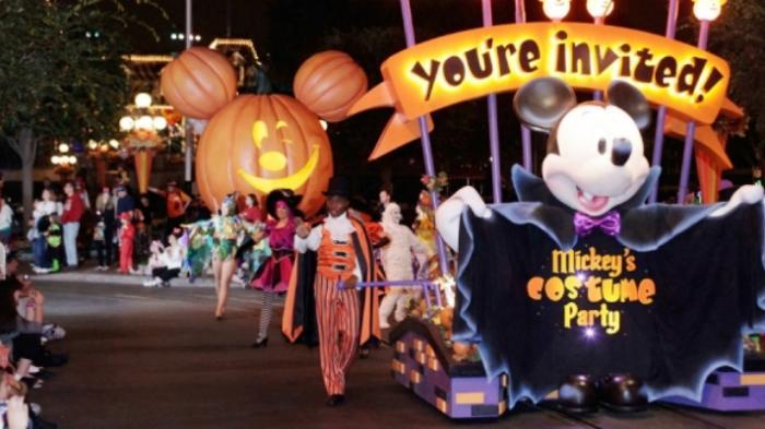 Halloween, Tak Perlu Ditiru Muslim