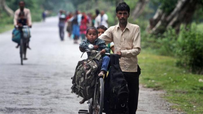 Islam Tak Mengenal Kasta, 300 Pemeluk Hindu India akan Bersyahadat
