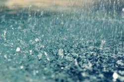 Sebelum Kiamat, Hujan Sangat Lebat