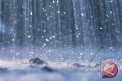 Jangan Dicela Turunnya Hujan