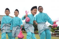 Muslim Malaysia Rayakan Idul Adha pada 24 September