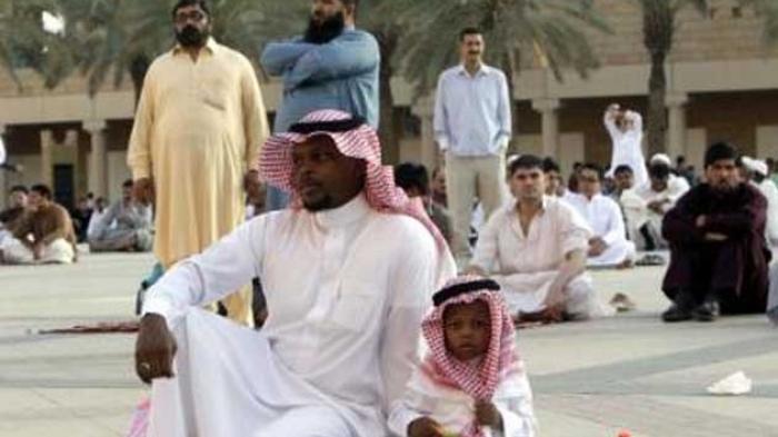 Shalat Idul Adha di Riyadh Digelar di 666 Masjid dan 23 Lapangan