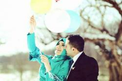 Upaya Membentuk Istri Shalihah