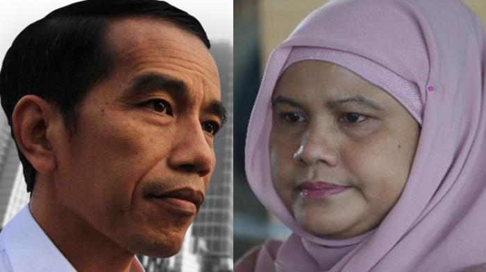 Cerita Istri Jokowi Tentang Menu Sahur dan Berbuka Suami Tercinta