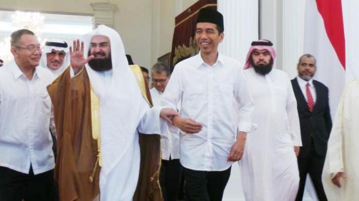 Kepala Negara Berfungsi Menjaga Agama