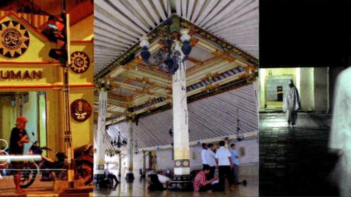 Kampung Kauman, Sejarah yang Tak Pernah Habis