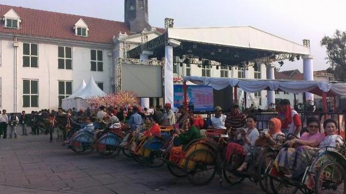 Keliling Indonesia Lewat Festival Seni Budaya