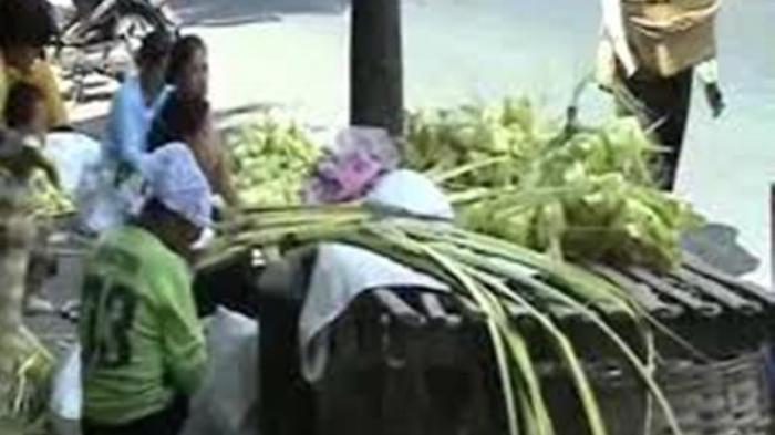 Kenduri, Tradisi Menyambut Lebaran di Binjai