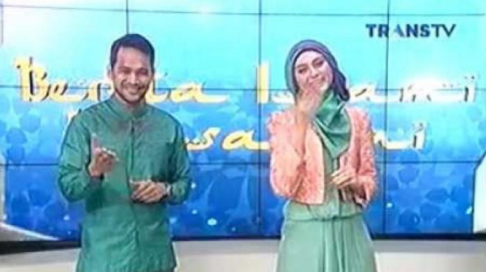 Kasus Khilafiyah, KPI Beri Sanksi Program Teuku Wisnu di Trans TV