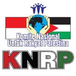 20 Ulama Palestina Siap Ikut Safari Ramadhan di Indonesia