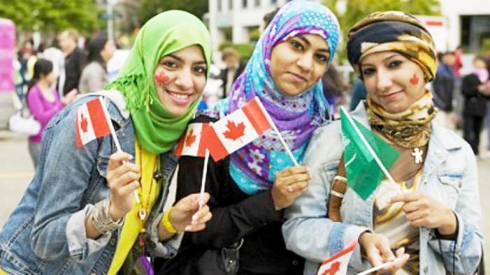 muszlim kanadai nő meeting lengyel nő meeting ügynökség