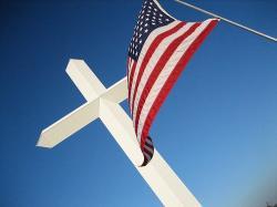 Jumlah Pemeluk Kristen Menurun di AS