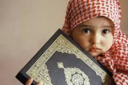 Lima Poin Pendidikan Anak Dalam Islam