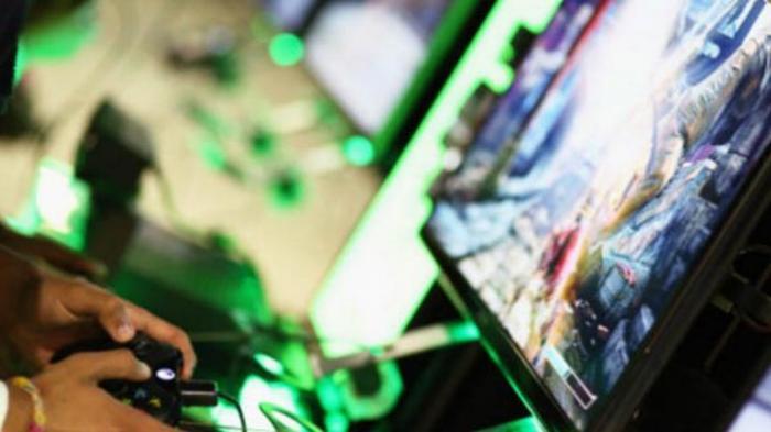 Video Game Miliki Efek Positif Pada Anak