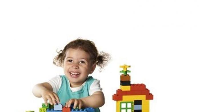 Ini Cara Memilih Mainan yang Baik Bagi Anak
