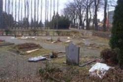 Makam Umat Islam Austria Kembali Dirusak Kelompok Tak Dikenal