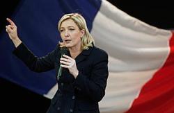 Marine Le Pen Akan Diadili Karena Lecehken Sholat Berjamaah