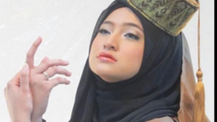 Marshanda Senang Hijab Tak Lagi Dibilang Aneh