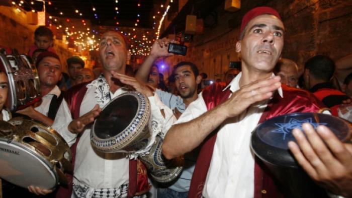 Musahirati, Tradisi Ramadan yang Terancam Diberangus Israel