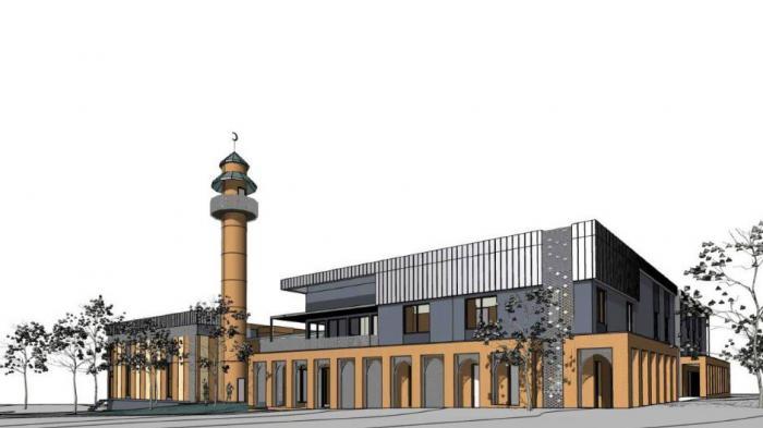 Pengadilan Tolak Gugatan Warga Penentang Masjid Bendigo di Australia
