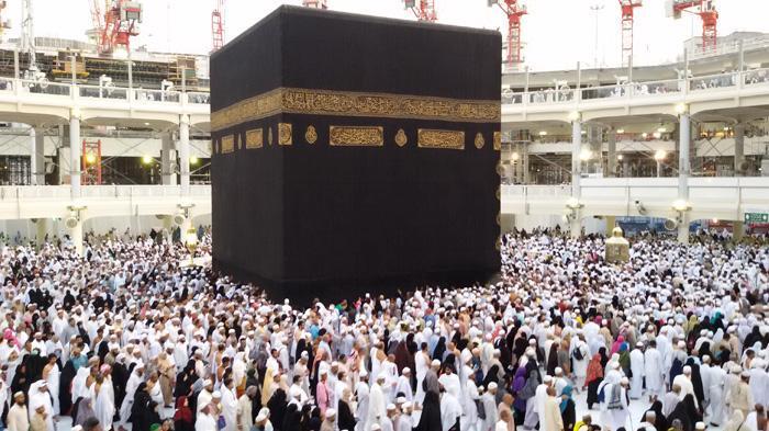 12 Ribu Pekerja Siap Layani Tamu Allah Selama Bulan Ramadhan