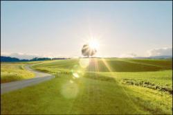 Bak Perdebatan Matahari dan Angin