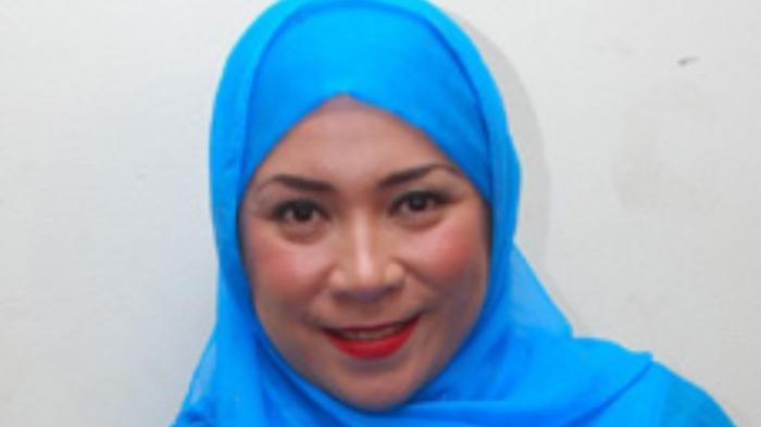 Melly Goeslaw Korbankan Keluarga demi Anak Tuna Netra