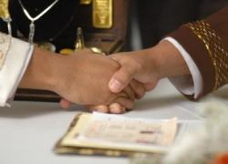 Tujuh Keuntungan Menikah Muda