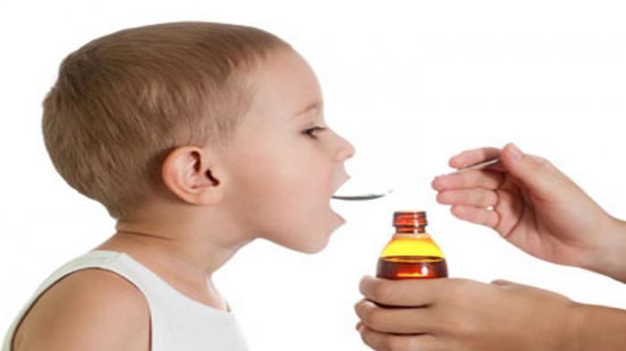 Jangan Sering Kasih Antibiotik ke Anak