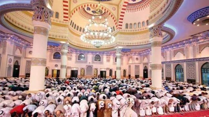 1450 Orang Masuk Islam di Dubai Tahun Ini