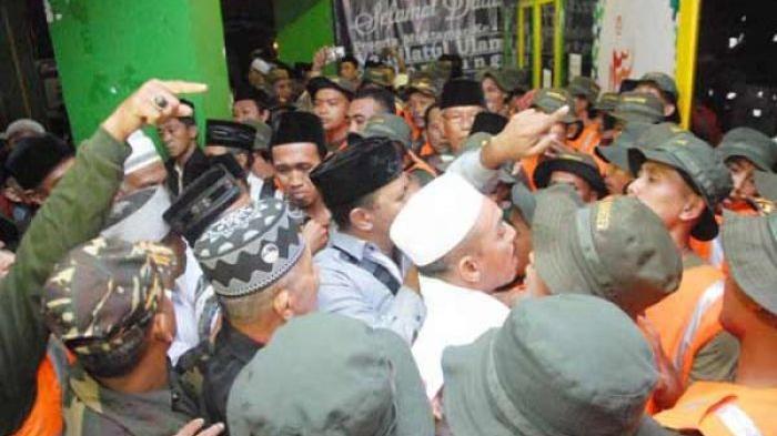 Muktamar ke 33 NU di Jombang Terburuk dalam Sejarah