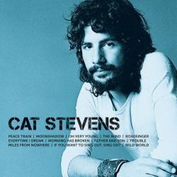 Cat Stevens, di Puncak Ketenaran Ganti Nama Menjadi Yusuf Islam