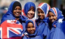 Islam Tercepat Pertumbuhannya di Australia