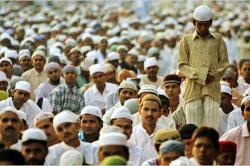 Muslim di India, Jumlahnya Hanya 12 Persen Saja, Tapi