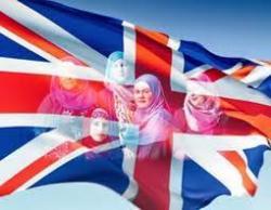 Janji Pertama Perwakilan Muslim Inggris di Parlemen