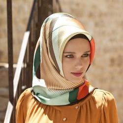 Natasha M, Islam Akhir Pencarianku