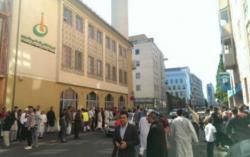 Muslim Oslo Dlarang Membantu Pengungsi Suriah