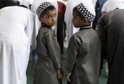 Mengintip Ramadhan pada Muslim Panama