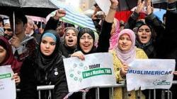 2050 Indonesia Jadi Negara Penduduk Muslim Ketiga Terbanyak Di Dunia