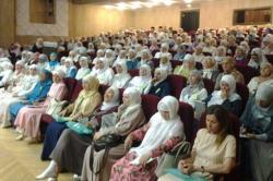 Selain di Inggris, Populasi Muslim di Rusia Juga Melonjak Drastis