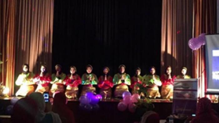 Muslimah Indonesia di Perth Gelar Women Eid Festival