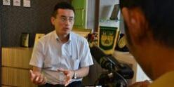 Nagami Kozo Tertarik Pada Penerapan Syariat di Aceh
