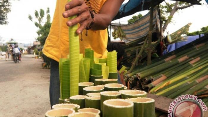Nasi Bulu Legit dari Gorontalo